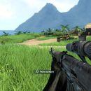 FarCry3 (3D Vision fix)
