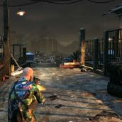 Max Payne 3 - Separation set to 75