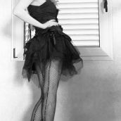 Stockings Girl