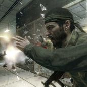 CoD Black Ops - Action Sequence