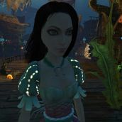 Alice Madness Returns - 01