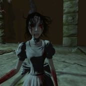 Alice Madness Returns - 06
