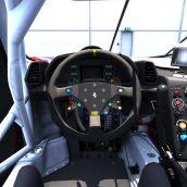Assetto Corsa featuring Ferrari 458 GT2