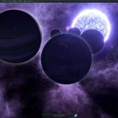 Stellaris Fixed Convergence