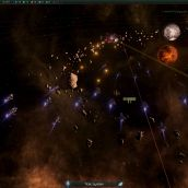 Stellaris, fixed convergence