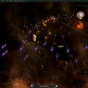 Stellaris, fixed convergence