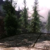 enter the Skyrim beauty