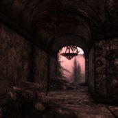 Immersive ruins