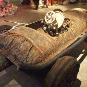 Kooky VI. - big car model