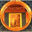 Castle Lednice II. Golden Mirror