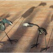 Metal Birds Story I.