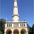 Chateau Lednice IV. Minaret