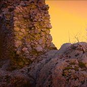 Ruins - Surround view