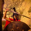 Trojan Warrior II - update