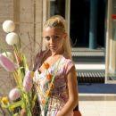 Judith, Hotel Orchid III.