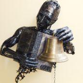 Statue Kolarovo