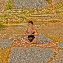 Meditation - Adele HDR