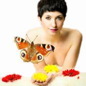 Adele II. Butterfly