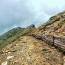 High Tatras III. Lomnicke sedlo