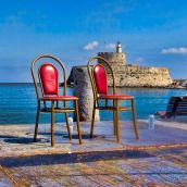 Rhodos III. Chairs of Rodos