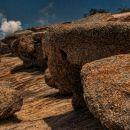Enchanted Rocks, TX, 2013