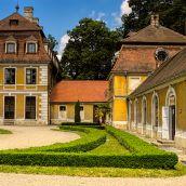Chateau Rajec Jestrebi II.