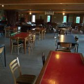 Othona Dining and Event Areas