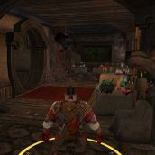 Herr der Ringe Online - Lord of the Rings Online Screenshot