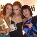 Barbara Heribanova, Maria Cirova, Tamara Heribanova