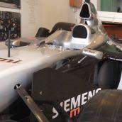 Kimi Raikkonen West Mc Laren Mercedes