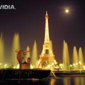 Paris Eiffell Tower