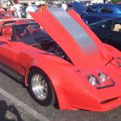 3D Vision PowerPack - Santa Clara Car Show