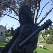 5th Annual Johnny Ramone Tribute