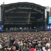 Rock en Seine Festival 2010