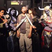 BlizzCon 2009