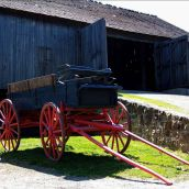 4-SmithD-Barn & Wagon