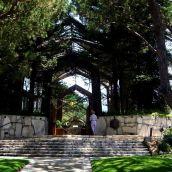 4-ShotsbergerR-Wayfarers Chapel Entrance