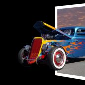 3-GreenD-Hot Rod