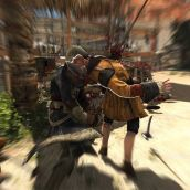Assassin's Creed IV: Black Flag - 3D Vision