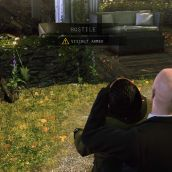 Hitman Absolution - 3D Vision