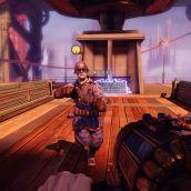 Bioshock Infinite - 3D Vision