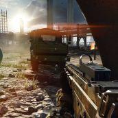Battlefield 4 - 3D Vision