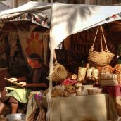 BarberaJ-Benidorm Medieval Market