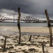 4-SamulskiM-Firth of Forth bridges