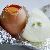 3-CarboneA-Egg and Onion
