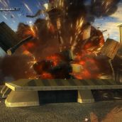 explosions are nice in 3d-JustCause2_campaign