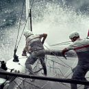 Rough sea (3D Commercial Break)