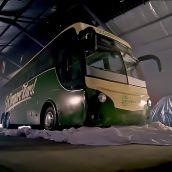 (3D Commercial Break) The Tour Bus