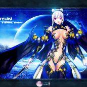 Koyuki - Snow Knight
