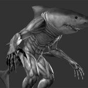3D Wereshark